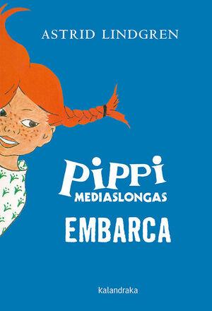 PIPPI MEDIASLONGAS EMBARCA