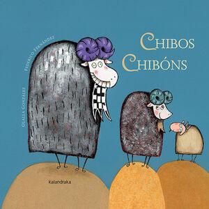 CHIBOS CHIBÓNS