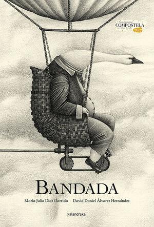 BANDADA. GAL