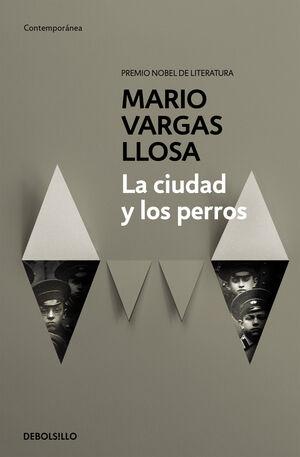 LA CIUDAD Y LOS PERROS. BOL