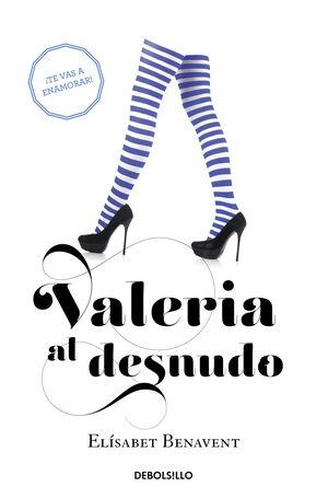 VALERIA AL DESNUDO.BOL