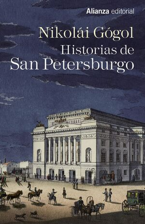 HISTORIAS DE SAN PETERSBURGO. BOL