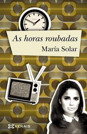 AS HORAS ROUBADAS