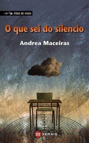 O QUE SEI DO SILENCIO