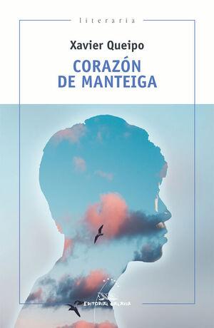 CORAZÓN DE MANTEIGA