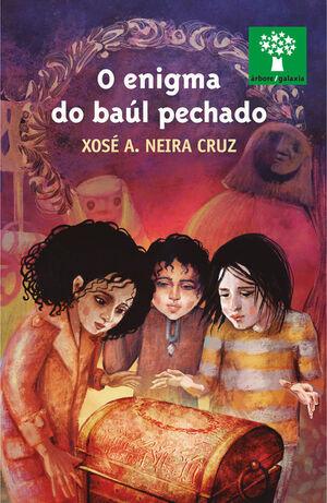 O ENIGMA DO BAÚL PECHADO