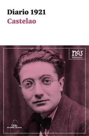 DIARIO 1921