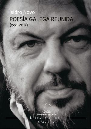POESÍA GALEGA REUNIDA (1991-2017)
