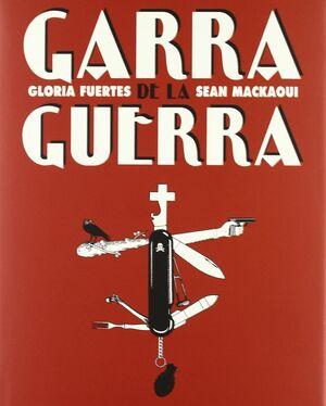 GARRA DE LA GUERRA