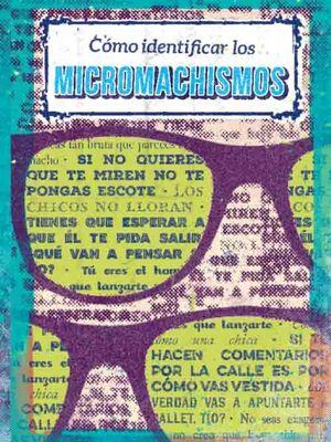 CÓMO IDENTIFICAR LOS MICROMACHISMOS