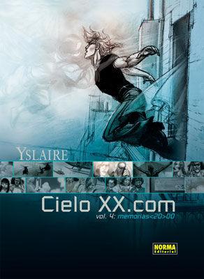 CIELO XX.COM 4. MEMORIAS [20]00