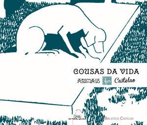 COUSAS DA VIDA ANIMAIS (BC)