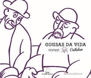 COUSAS DA VIDA HOMES (BC)