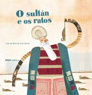 O SULTÁN E OS RATOS
