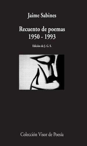 RECUENTO DE POEKAS 1950-1993