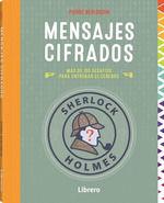 MENSAJES CIFRADOS- SHERLOCK HOLMES