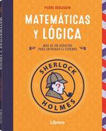 MATEMATICAS Y LOGICA- SHERLOCK HOLMES