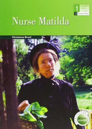 NURSE MATILDA
